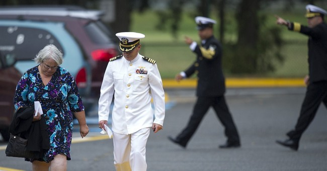 Correlations, not Causations of the Navy Yard Massacre
