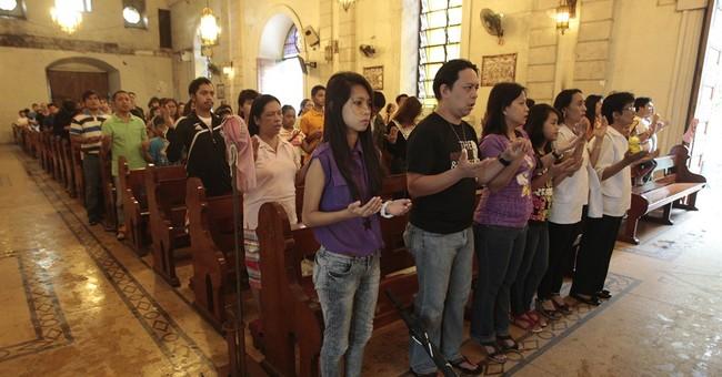 Killing Christians With Impunity?