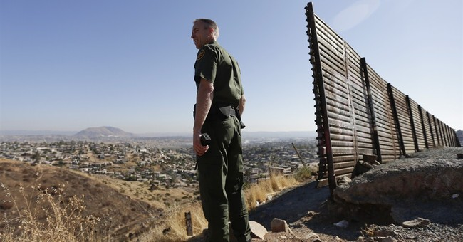 New Illegal Immigration Figures Belie Enforcement and Deportation Claims