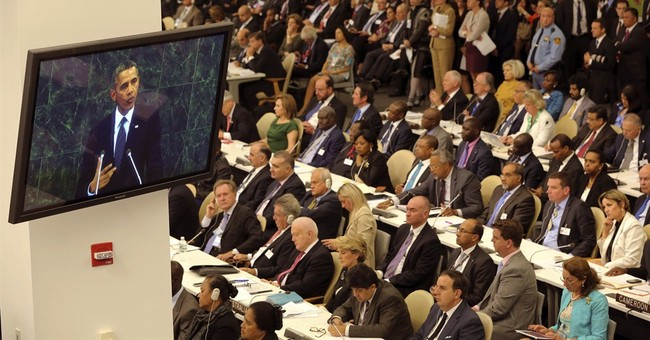 Look for Tip-Offs From UN General Assembly Meeting