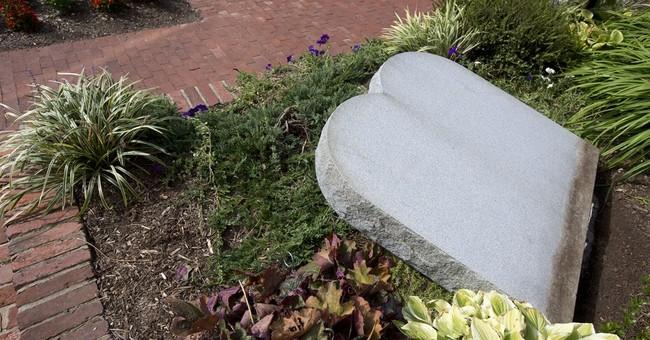 Ten Commandments Monument Approval Prompts Satanic Bid