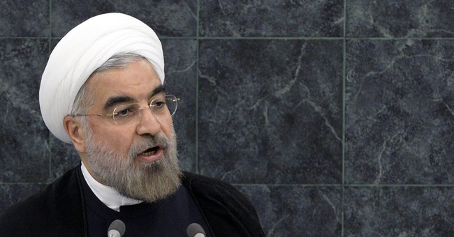 Obama Has Historic Phone Call with Iranian President Rouhani
