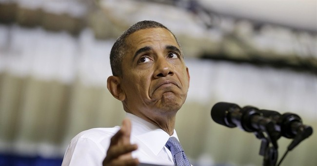 Oh My: White House Announces Another Major Obamacare Delay