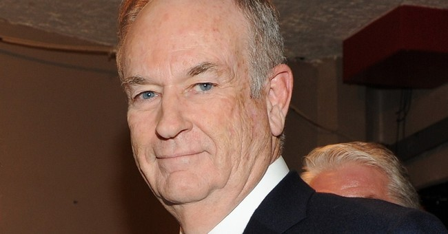 Bill O'Reilly: True Poverty is Being Driven by Personal Behavior