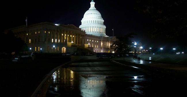 GOP: Grand Old Potshots