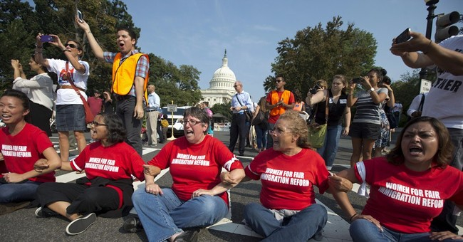 Immigration Reform Could Help GOP