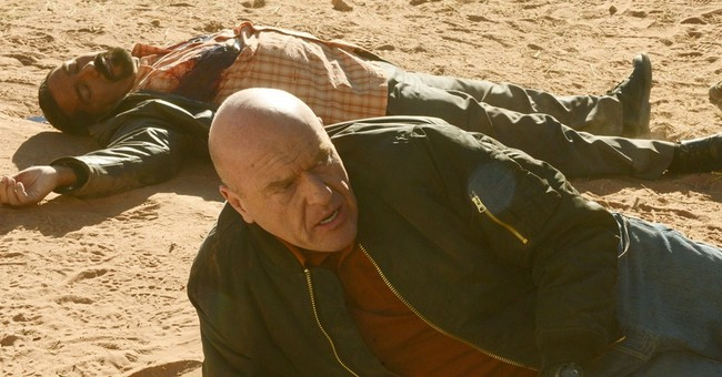 'Breaking Bad': A Christian Parable