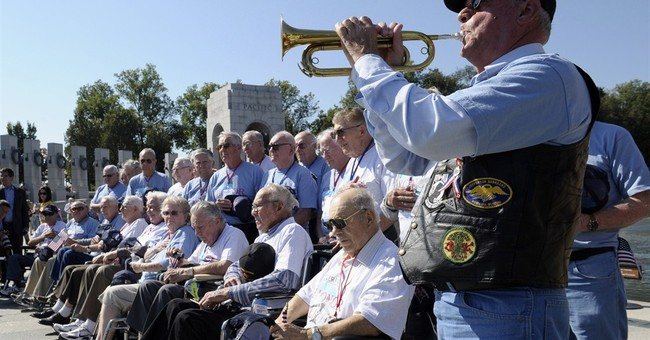 Legacies Of The Greatest Generation Live On