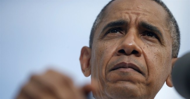 Shutdown Fallout: Obama Approval Rating Slides to 37 Percent
