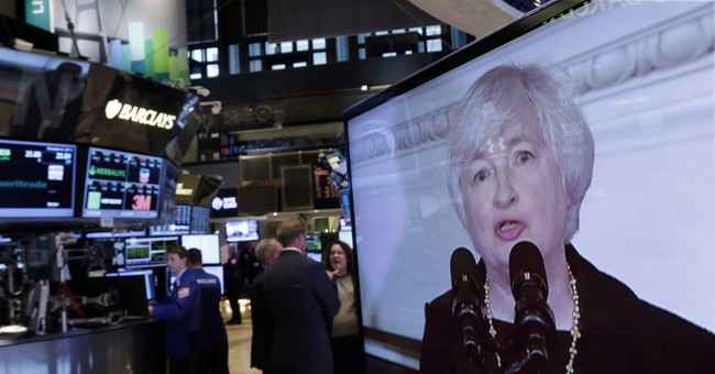 The Fed Is in Desperate Need of Change - Sadly Janet Yellen Won't Be It