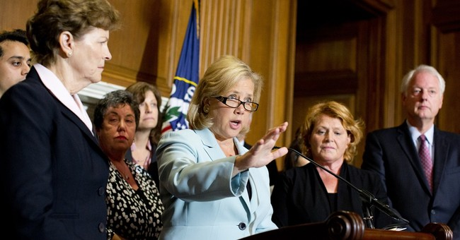 Obama to Landrieu: I Don't Need You Anymore