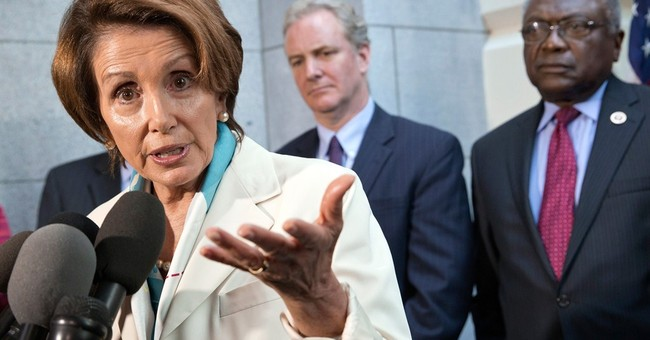 Pelosi: the Founding Fathers Would Totally Support Obamacare