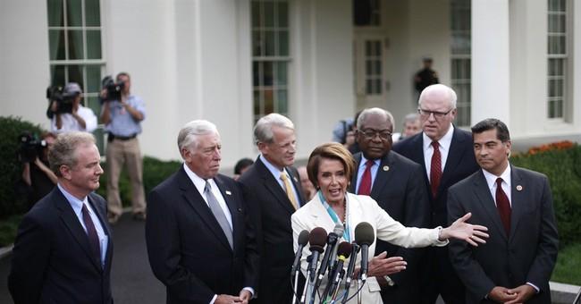 Third Quarter Fundraising Totals: Republicans Crush Democrats in Key Swing Races
