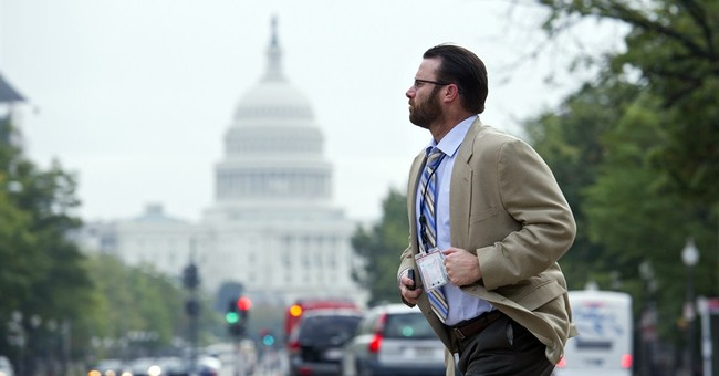 Shutdown Shmutdown: Americans Still Want Government Jobs