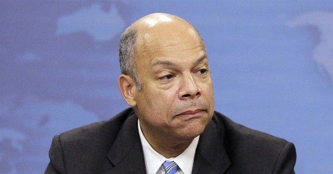 Payback: Obama Nominates Major Campaign Fundraiser to Head Homeland Security