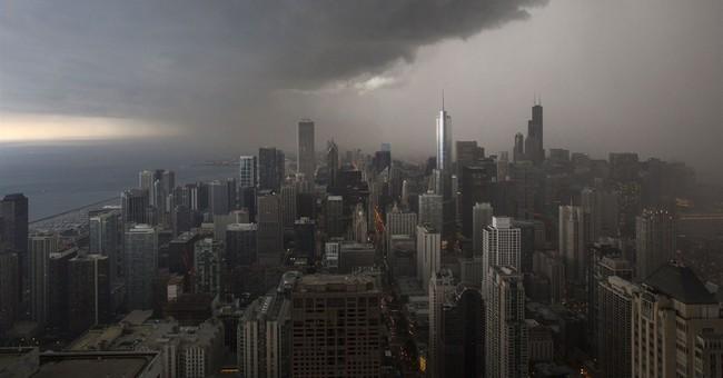 "Illinoisans Beware: ""Progressives"" Seek Massive Tax Hike Again"