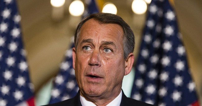 Krauthammer: Boehner Doesn't Have Any Power
