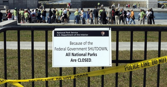 What the Defunders Learned from the Shutdown