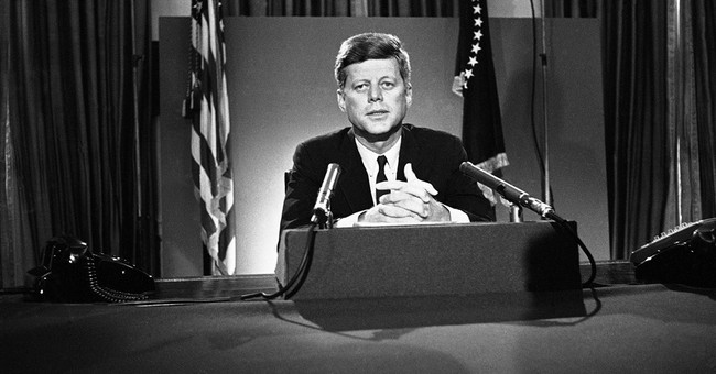 "a289f163-7f29-4f2f-b688-77d8f13b1bfb So When did the Cuban Missile Crisis become Kennedy's ""Victory?"