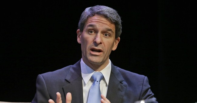 Q-Poll: Cuccinelli Only Down Four Percentage Points?
