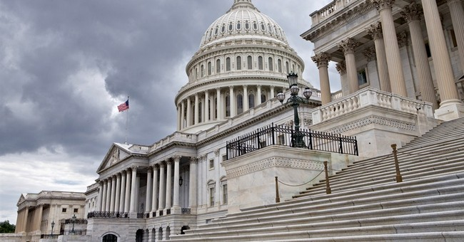 Capitol Building to Undergo Major Repairs