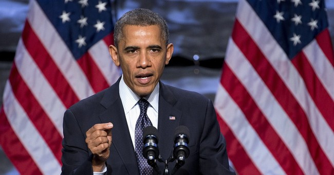 Will the Time Come for Conservatives to be Thankful for Obama?