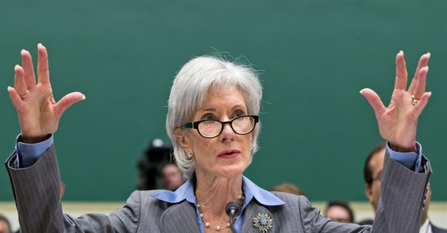 CBS News: Contra Sebelius, Obamacare Enrollment Stats Do Exist -- and They're Terrible