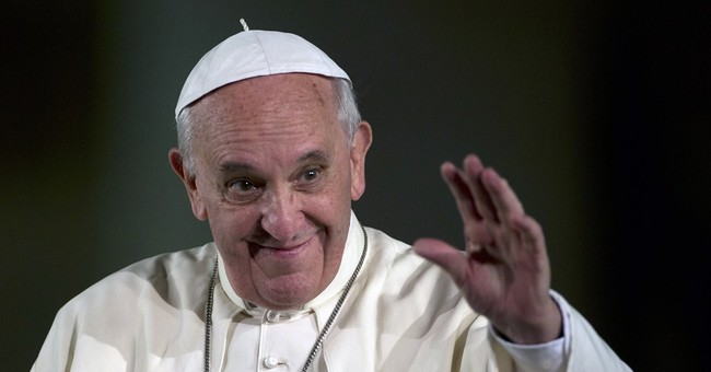 Are Conservative Catholics Unhappy With Pope Francis?