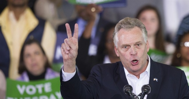 Remember the Time Terry McAuliffe Supported 9/11 Conspiracy Theories?