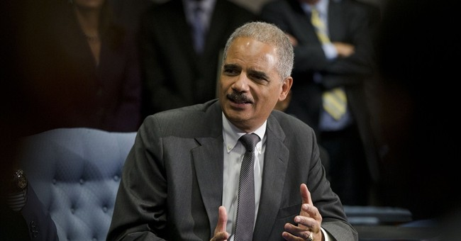 Judge Blocks Eric Holder's Fast and Furious Contempt Appeal