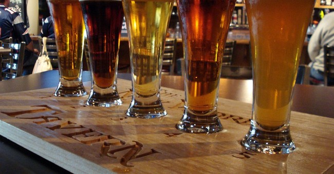 Study: Craft Brewers Burdened by Government Oversight