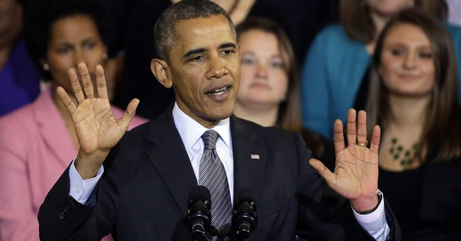 Cantor: Hey, Mr. President, Why Don't You Go Tell Those Kids in Louisiana Why You Want to Take Away Their Scholarships?