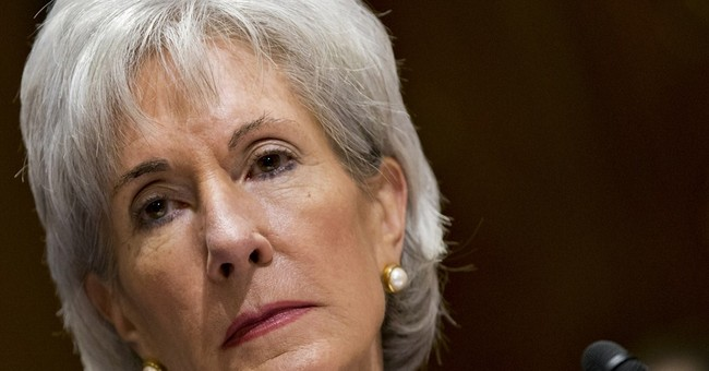 Video: Sebelius Speechless Over Obamacare Unpopularity Question