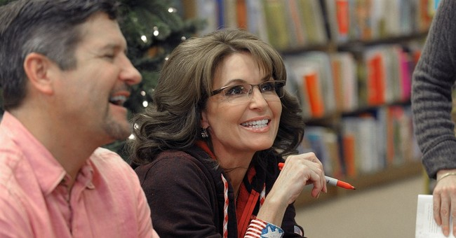 "Sarah Palin's Dad Reportedly ""Horribly Harassed"" by the IRS Six Times"