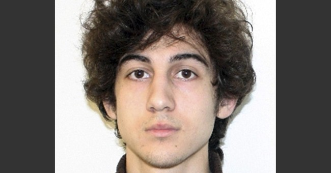 Why Do Progressives Want the Boston Bomber to Live?