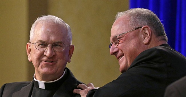U.S. Catholic Bishops: We Will Never, Ever Comply With the HHS Mandate