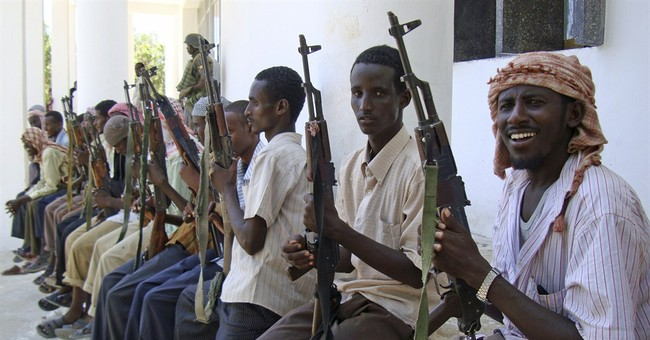 Somali Refugee Sentenced for Conspiring to Help Islamic Terror Group Al Shabab From Inside the U.S.