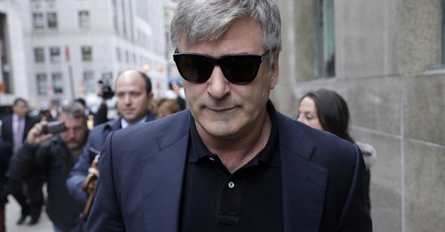 Alec Baldwin Fired From MSNBC; UPDATE: No He Wasn't?