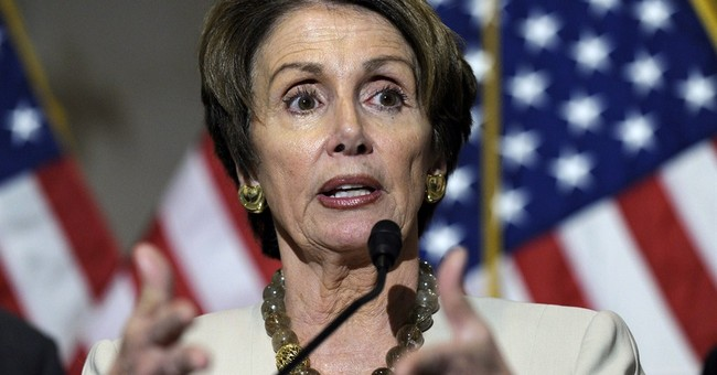 Pelosi: We Won't Be Sending Democrats to Benghazi Select Committee Because Fairness