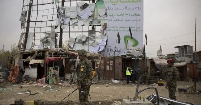 Afghanistan Violence Heats Up as US Troops Remain in Region