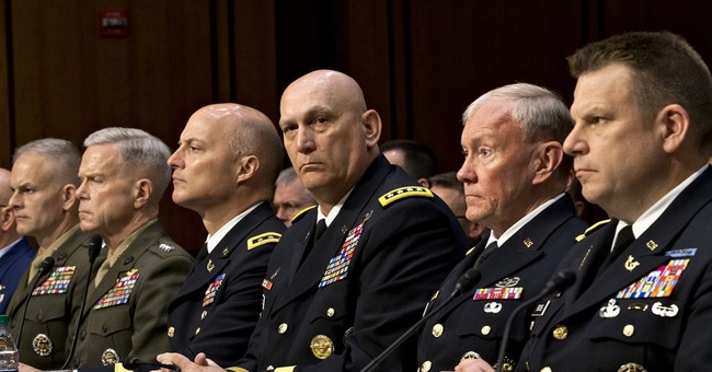 Troops Can't Afford Missile to Nowhere in Defense Budget