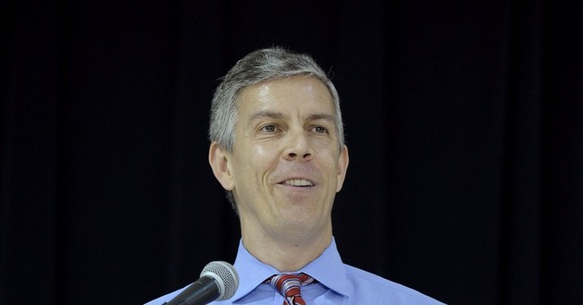 Arne Duncan's War on Women and Children