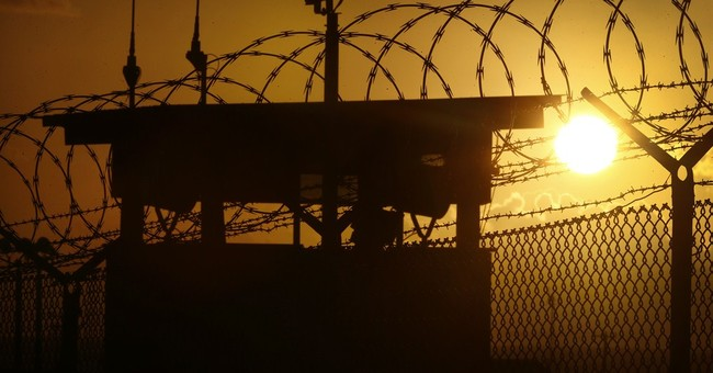 Some Gitmo Detainees Were Trained to Be Double Agents by CIA