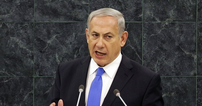 Netanyahu Rebukes Obama in Phone Call About Iran Deal