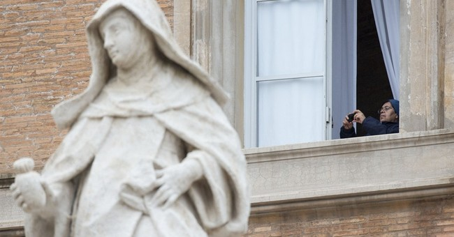 Obama Versus the Nuns: Threatening to Take Away Their Religious Freedom