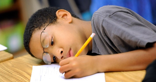 Race-Baiting 101: The Common Core on Civil Rights