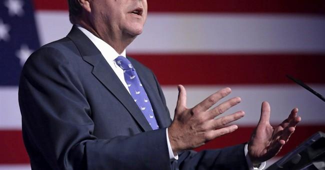 Study: The New 2016 GOP Frontrunner?