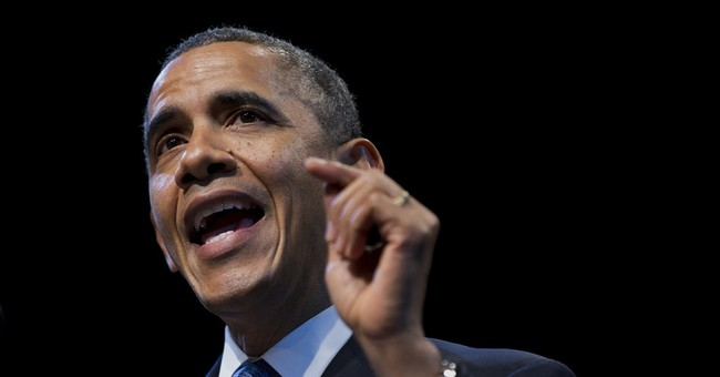 "Obama Speech: ""Inequality"" Out, ""Opportunity"" In, But Policy Unchanged"