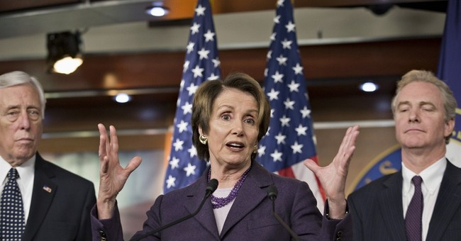Indecision: House Democrats Still Conflicted on Benghazi Panel Participation