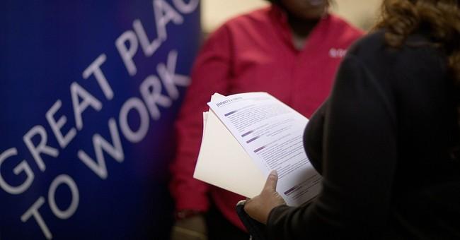 Unemployment Drops to 7 Percent